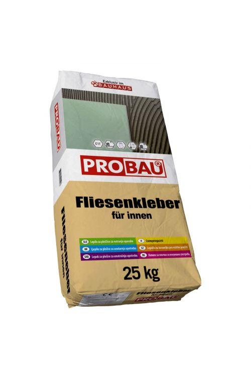 Lepilo za ploščice Probau (25 kg, notranja uporaba)