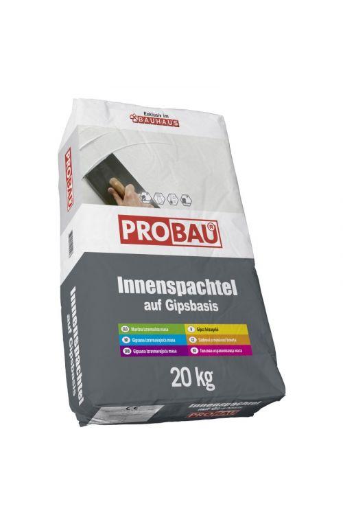 Fina izravnalna masa Probau (20 kg)