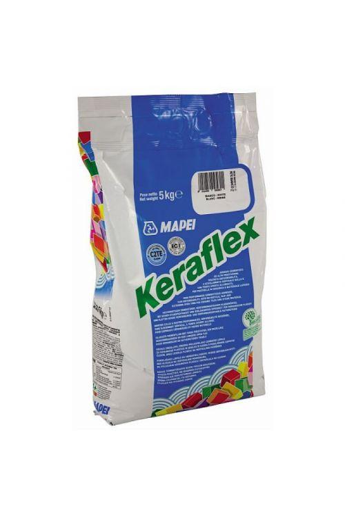 Lepilo za ploščice Keraflex Mapei, sivo (za aplikacije do 5 mm debeline, 5 kg)