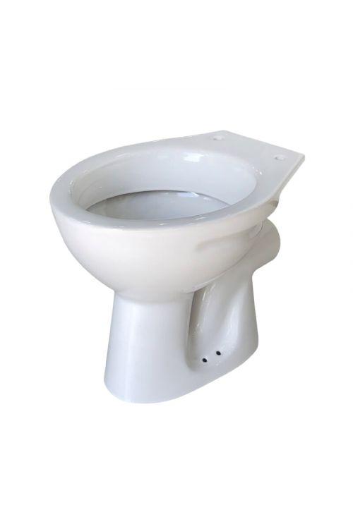 WC školjka Delta (odtok v steno)