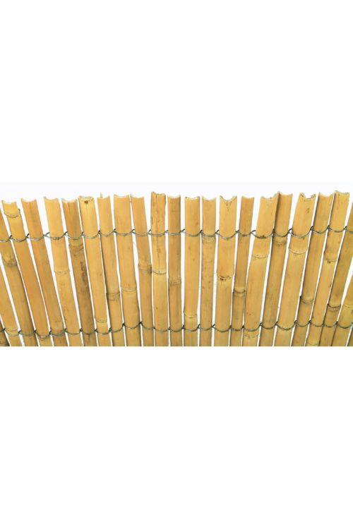 Zastirka Naturcane (1,5 x 5 m, premer: 1,2 mm, bambus)