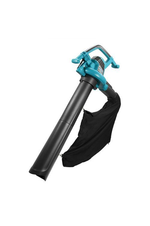 Električni sesalnik/pihalnik listja Gardena ERGOJET 3000 (3 kW, hitrost zraka: 310 km/h, sesalna moč: 170 l/s)