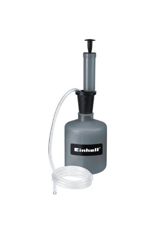 Črpalka za menjavo olja ali bencina EINHELL (1,6 l, vakuumska)