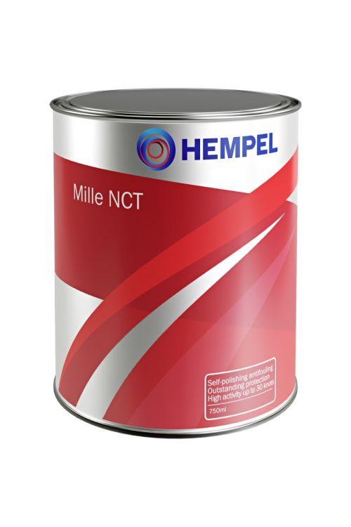 Antivegetativni premaz HEMPEL Mille Dynamic (0,75 l, svetlo modre barve)