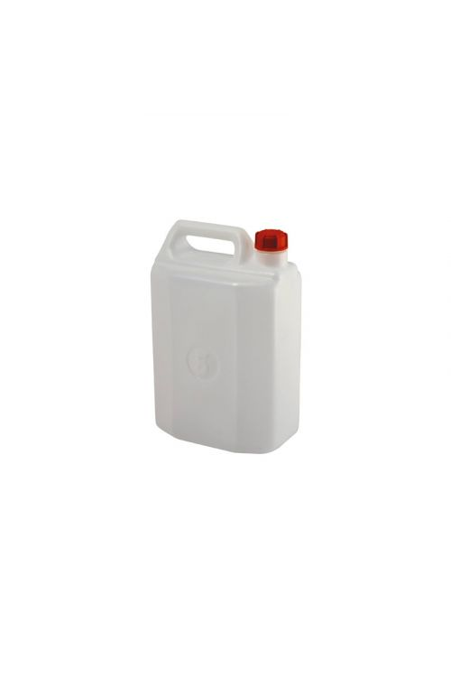 Kanister (5 l, plastičen, bel)