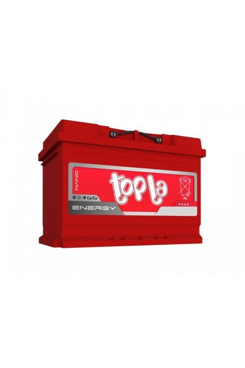 Akumulator Topla Energy (12 V, 73 Ah)
