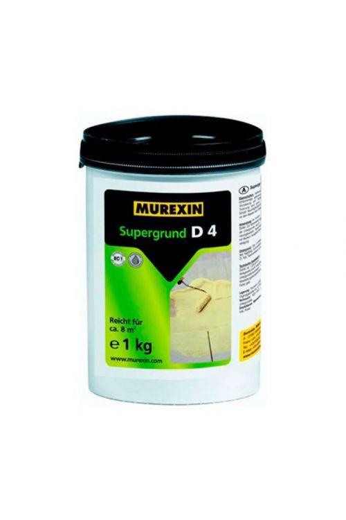 Impregnacija za nevpijajoče podlage Murexin Supergrund D4 (100 - 150 g/m², 1 kg)_2