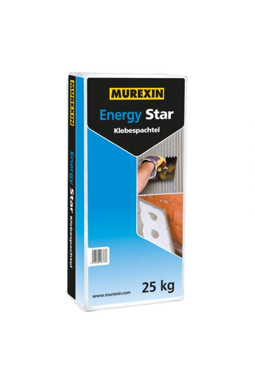 Lepilna in izravnalna masa Murexin Energy Star (25 kg)