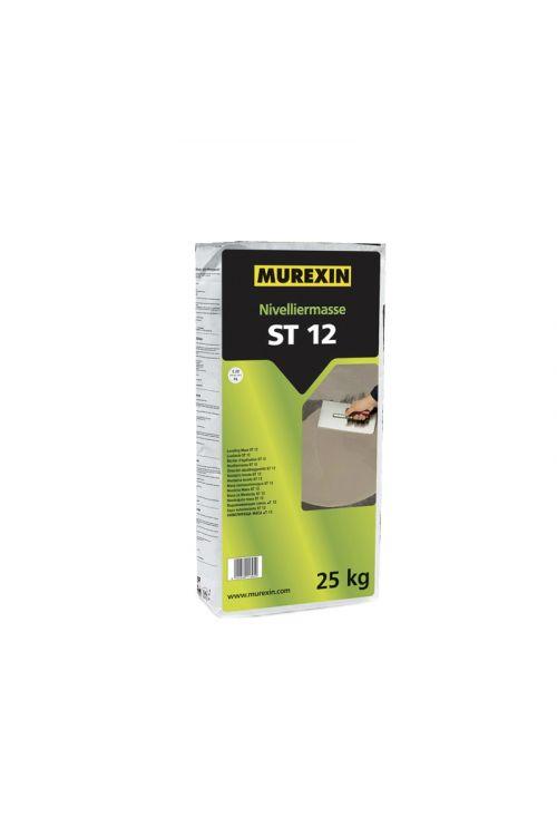 Nivelirna masa MUREXIN ST12 (25 kg, 2-12 mm)