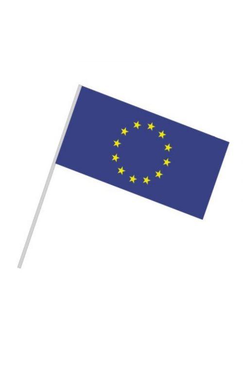 Evropska zastava (140 x 70 cm)