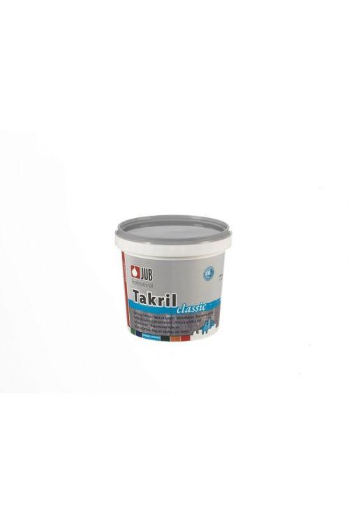 Barva za zaščito betona TAKRIL št. 2 siva (750 ml, visokoobstojna zaščita, odličen oprijem in pokrivnost, visoka CO2 zapornost, trajna vodoobstojnost, odporna proti obrabi in vremenskim vplivom)