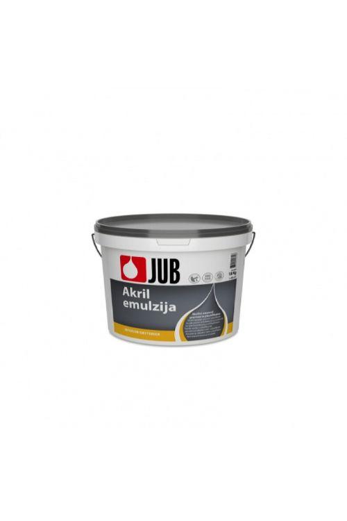 Akrilni osnovni premaz in plastifikator JUB AKRIL EMULZIJA (18 kg)