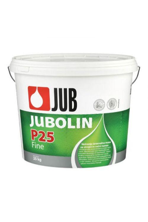 Izravnalna masa JUB JUBOLIN P 25 Fine (25 kg)