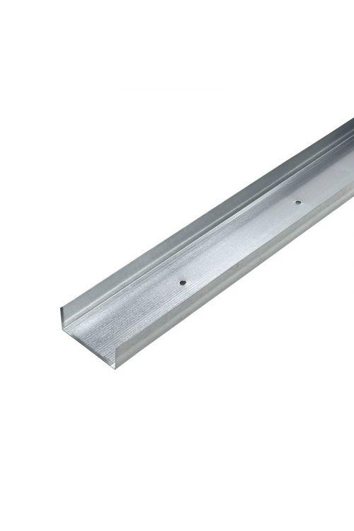 Profil za mavčne plošče Bauhaus UW 100 (za mavčne plošče, 300 cm)