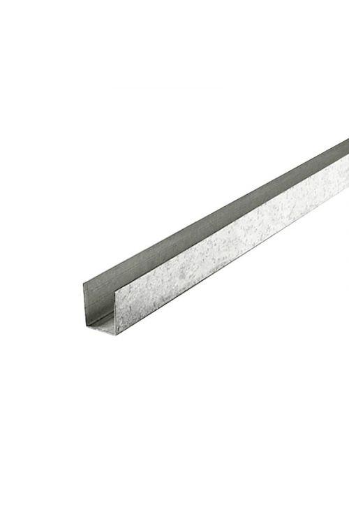 Profil za mavčne plošče Bauhaus UD 30/28 (300 cm)