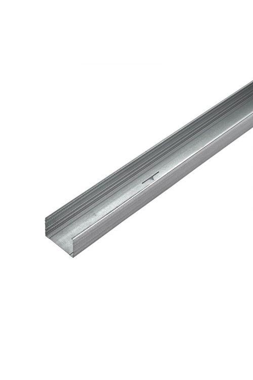 Profil za mavčne plošče Bauhaus CW 75 (profil za mavčne plošče, 260 cm)
