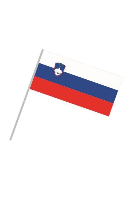 Slovenska zastava (100 x 50 cm)