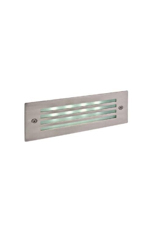 LED zunanja vgradna svetilka Ferotehna Sonia (3,2 W, 17 cm, 16 LED, 4000 K, 140 lm)