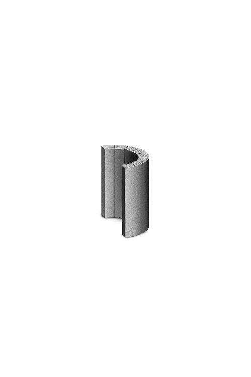 Izolacijske plošče Schiedel MAT plus (fi 16, kamena volna)