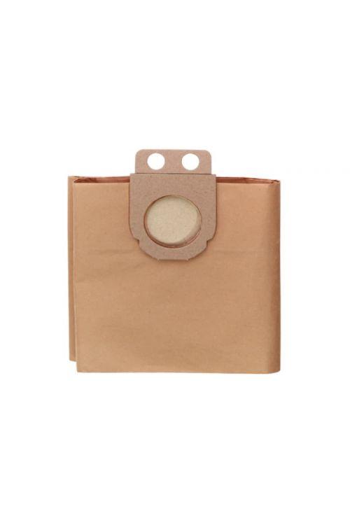 Papirnata vrečka za sesalnik Metabo (ASR, 25 l, 5 kos)