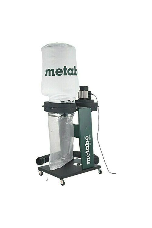 Odsesovalna naprava Metabo SPA 1200 (maks. moč sesanja: 900 m³/h, prostornina: 65 l, 550 W)