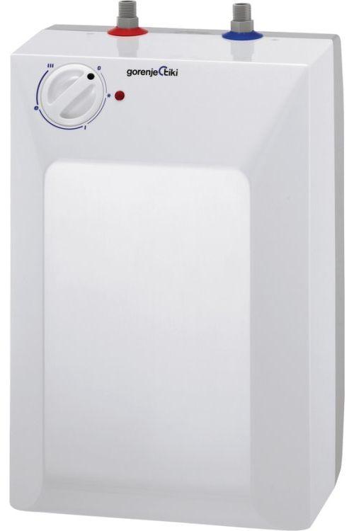 Grelnik vode Gorenje TEG5U (5 l, 2 kW, nizkotlačni, podpultni, 39 x 25,6 x 21,3 cm)