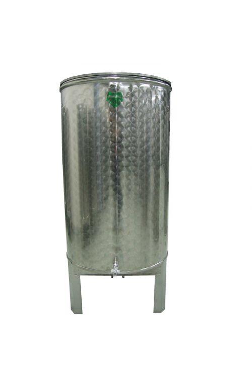 Sod za vino (nerjavno jeklo inox, 200 l)