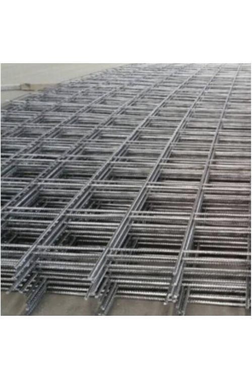 Armaturna mreža Q 196 (600 cm)