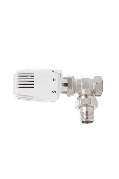 """Termostatski radiatorski ventil Herz, set (1/2"""", kotni)"""