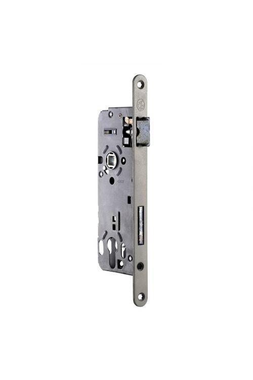 Ključavnica za cilinder Titan 811/40-90 z vzvodom (65 mm)