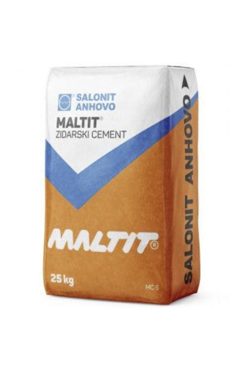 Zidarski cement Salonit Maltit (25 kg)