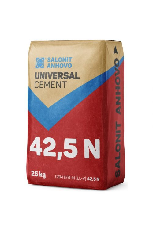 Cement Salonit Anhovo Universal 42,5 N (25 kg)