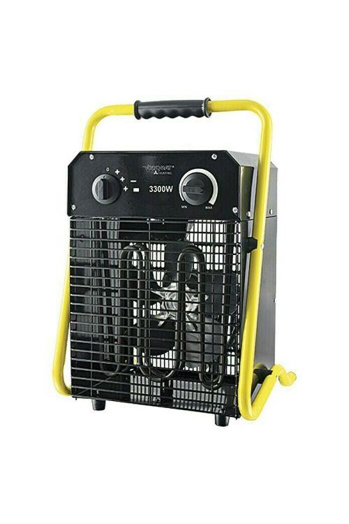 Grelnik zraka Voltomat HEATING (3.300 W, stopnje ogrevanja: 2)