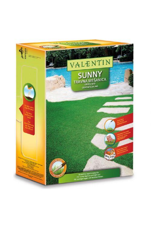 Mešanica semen za trato Valentin Sunny (1 kg)