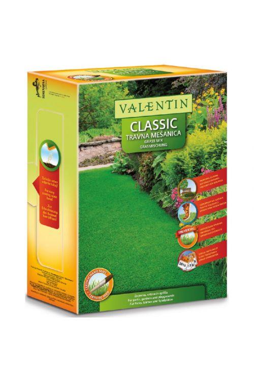 Mešanica semen za trato Valentin Classic (1 kg)