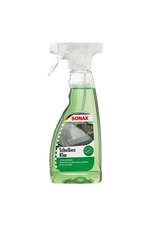 Čistilo za stekla Sonax (vonj citrusov, 500 ml)