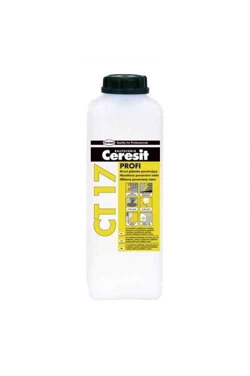 Predpremaz Ceresit CT 17 (poraba: od 0,1 - 0,5 l/m², 2 L)_2