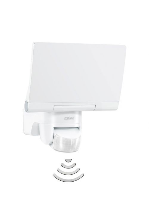 Senzorski LED-reflektor Steinel XLED Home 2 (bel, 14,8 W, nevtralno bela, razred energetske učinkovitosti: A++ do A)