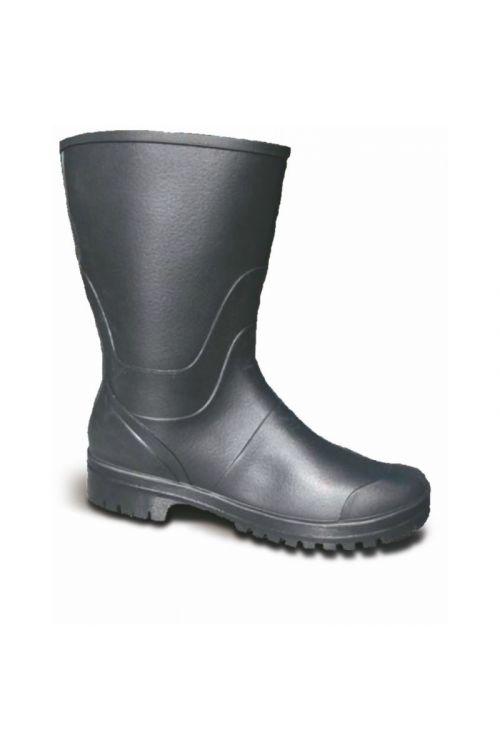 Klasični visoki gumijasti škornji (iz PVC-ja, št. 39)