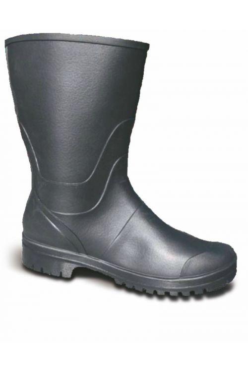 Klasični visoki gumijasti škornji (iz PVC-ja, št. 42)