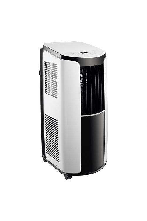 Prenosna klimatska naprava Proklima Shiny Eco (2,9 kW, moč hlajenja 10.000 BTU/h, za prostore do 35 m², daljinski upravljalnik)