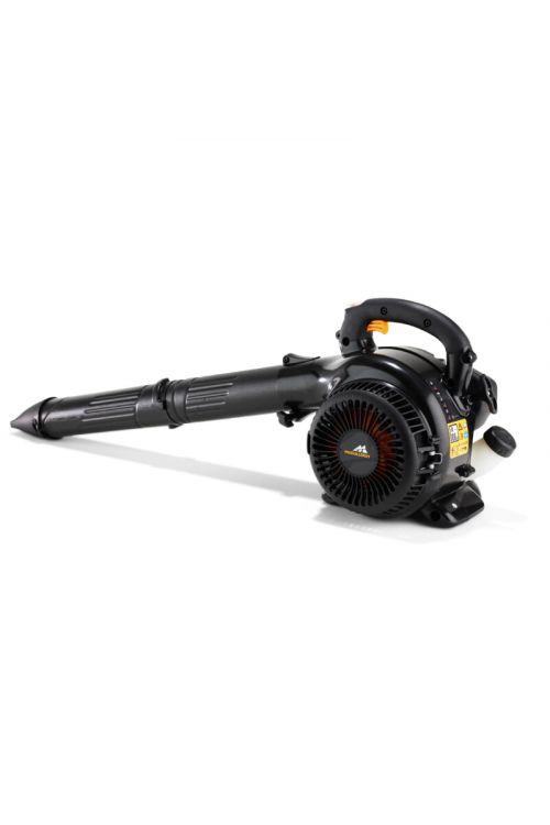Bencinski pihalnik/sesalnik MCCULLOCH GBV 325 (0,8 kW, pihalnik/sesalnik, maks. pretok 322 km/h, 4,4 kg)