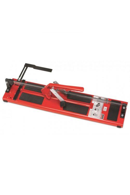 Ročni rezalnik ploščic Heka EuroCut (maks. dolžina reza: 1.000 mm, maks. debelina ploščice: 10 mm)