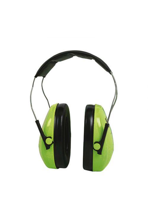 Zaščitne slušalke za otroke ZEKLER, zelene