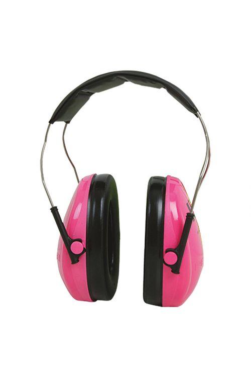 Zaščitne slušalke za otroke ZEKLER, roza
