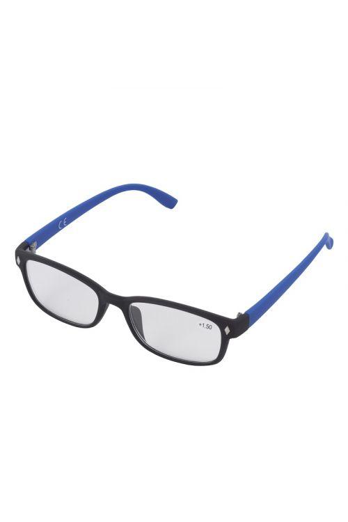 Očala za branje WOLFCRAFT (z dioptrijo +1)