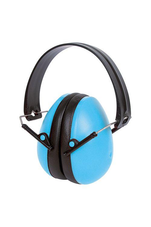 Zaščitne slušalke za otroke WOLFCRAFT (barva: modra)