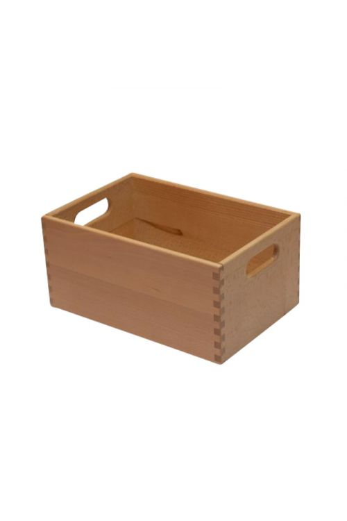 Leseni zaboj (40 x 30 x 21 cm)