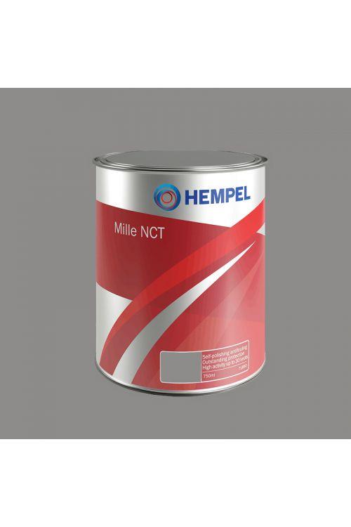 Antivegetativni premaz HEMPEL MILLE NCT (2,5 l, bele barve)
