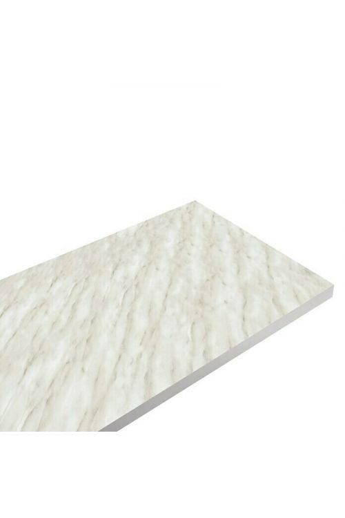 Delovna plošča Kronospan (2.600 x 610 x 38 mm, marmor)